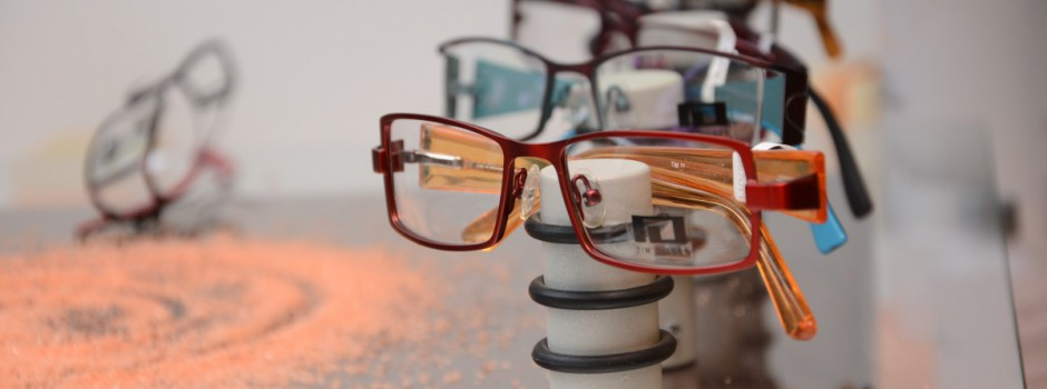 Brillen und mehr